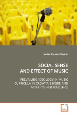 SOCIAL SENSE AND EFFECT OF MUSIC