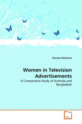 Women in Television Advertisements