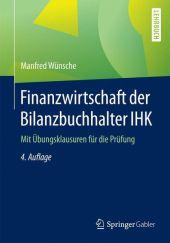 Finanzwirtschaft der Bilanzbuchhalter IHK
