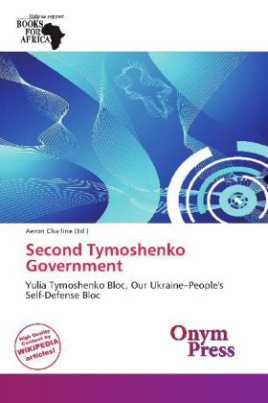 Second Tymoshenko Government