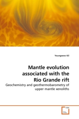 Mantle evolution associated with the Rio Grande rift