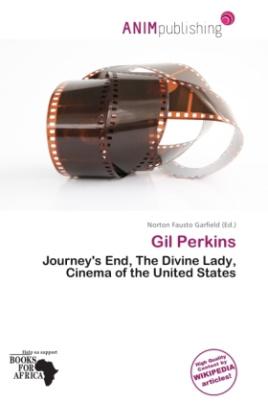 Gil Perkins