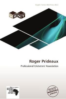 Roger Prideaux
