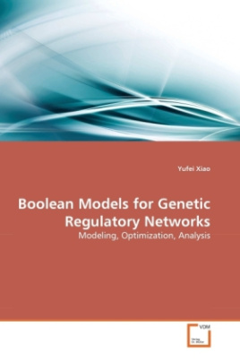 Boolean Models for Genetic Regulatory Networks
