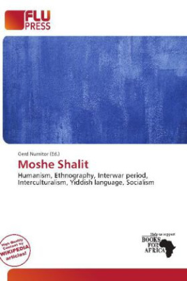 Moshe Shalit