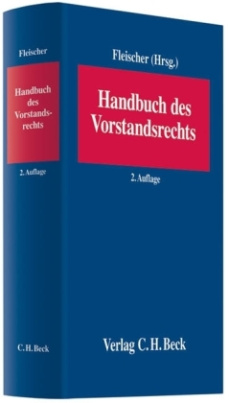 Handbuch des Vorstandsrechts