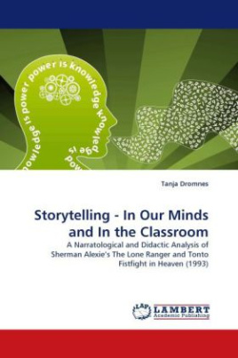 Storytelling - In Our Minds and In the Classroom