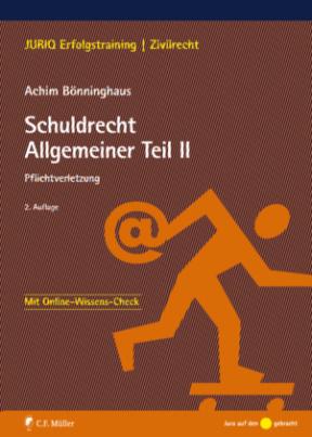 Schuldrecht Allgemeiner Teil. Bd.2