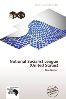 National Socialist League (United States)