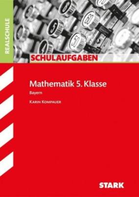 Mathematik 5. Klasse, Bayern