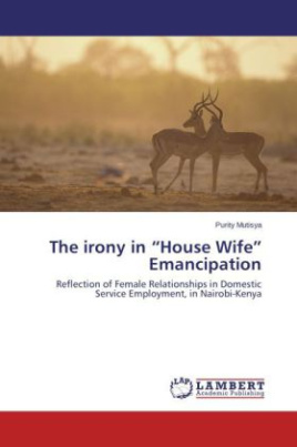 The irony in House Wife Emancipation