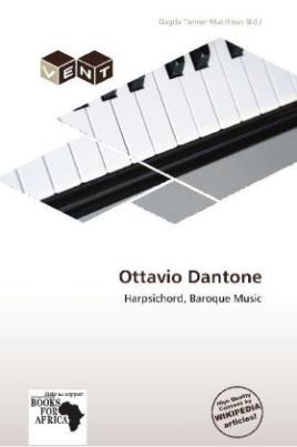 Ottavio Dantone