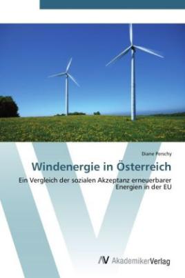 Windenergie in Österreich