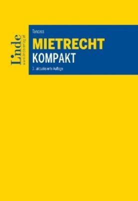 Mietrecht kompakt (f. Österreich)