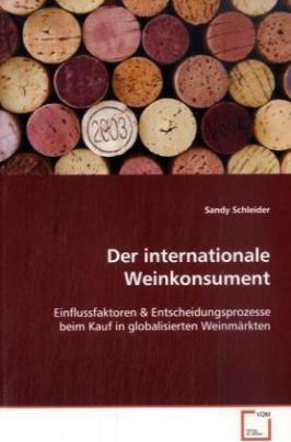 Der internationale Weinkonsument