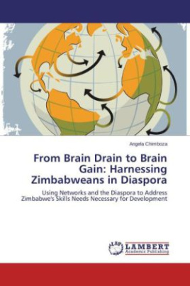 From Brain Drain to Brain Gain: Harnessing Zimbabweans in Diaspora
