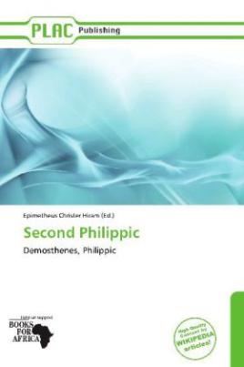 Second Philippic