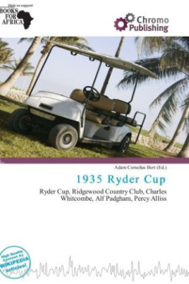 1935 Ryder Cup