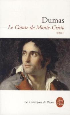 Le Comte de Monte-Cristo. Tome.1