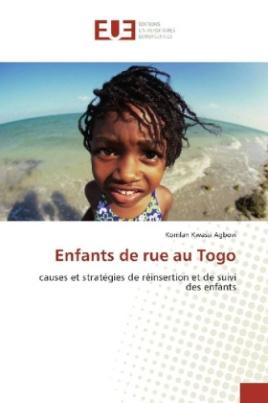 Enfants de rue au Togo