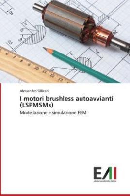 I motori brushless autoavvianti (LSPMSMs)