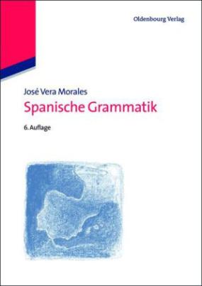 Spanische Grammatik
