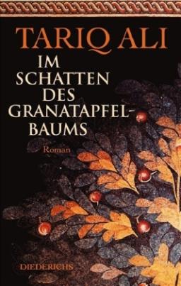 Im Schatten des Granatapfelbaums