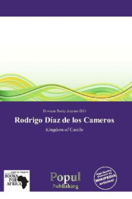 Rodrigo Díaz de los Cameros