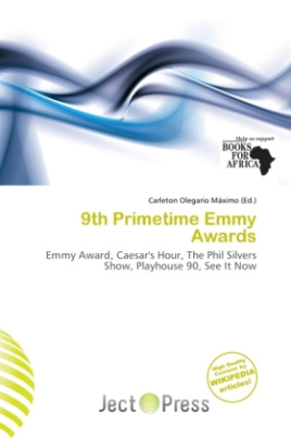 9th Primetime Emmy Awards