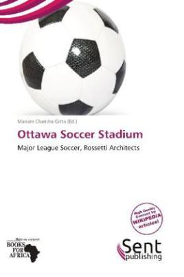 Ottawa Soccer Stadium