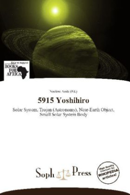 5915 Yoshihiro