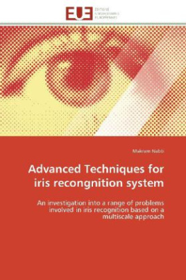 Advanced Techniques for iris recongnition system