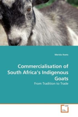 Commercialisation of South Africa's Indigenous Goats