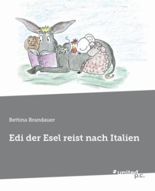 Edi der Esel reist nach Italien
