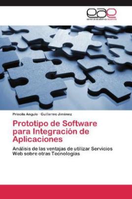Prototipo de Software para Integración de Aplicaciones