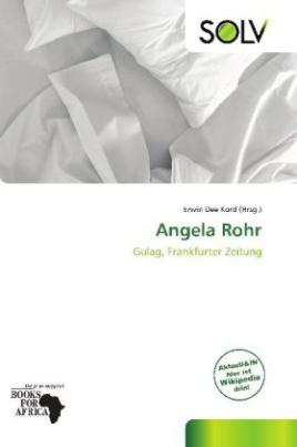 Angela Rohr