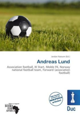 Andreas Lund