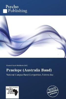 Penelope (Australia Band)
