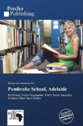 Pembroke School, Adelaide