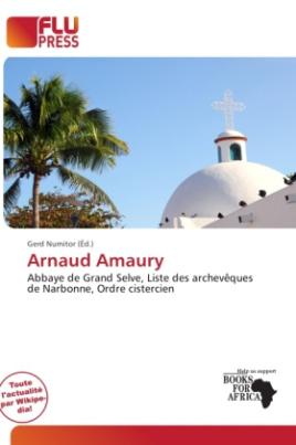Arnaud Amaury