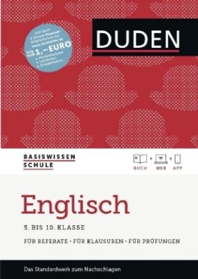 Englisch 5. bis 10. Klasse