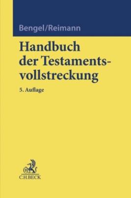 Handbuch der Testamentsvollstreckung
