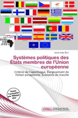 Systèmes politiques des États membres de l'Union européenne