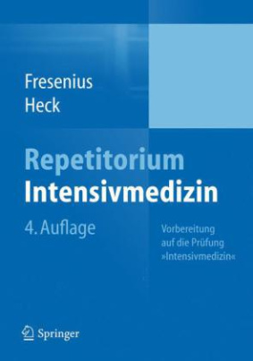 Repetitorium Intensivmedizin
