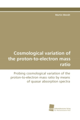 Cosmological variation of the proton-to-electron mass ratio