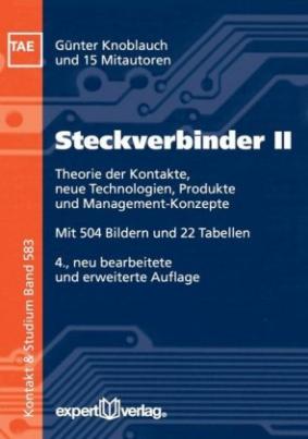 Steckverbinder. Tl.2
