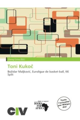 Toni Kuko