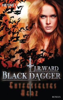 Black Dagger, Entfesseltes Herz
