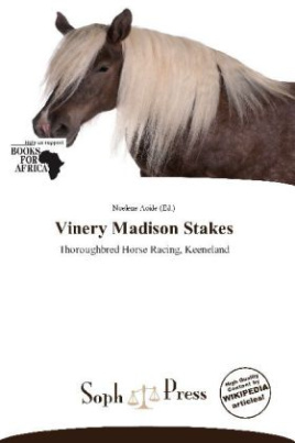 Vinery Madison Stakes