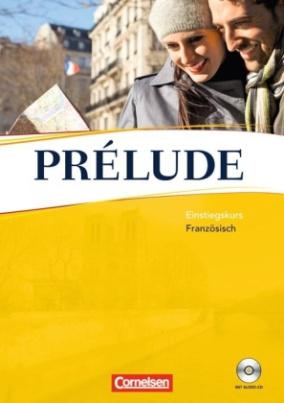 Kurs- und Arbeitsbuch, m. Audio-CD